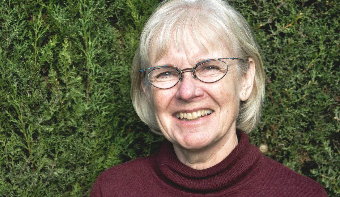 Birgitta Alm Schnipper