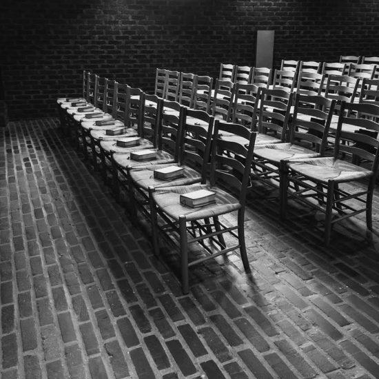 1 Claes Bostrom, Klippankyrkan