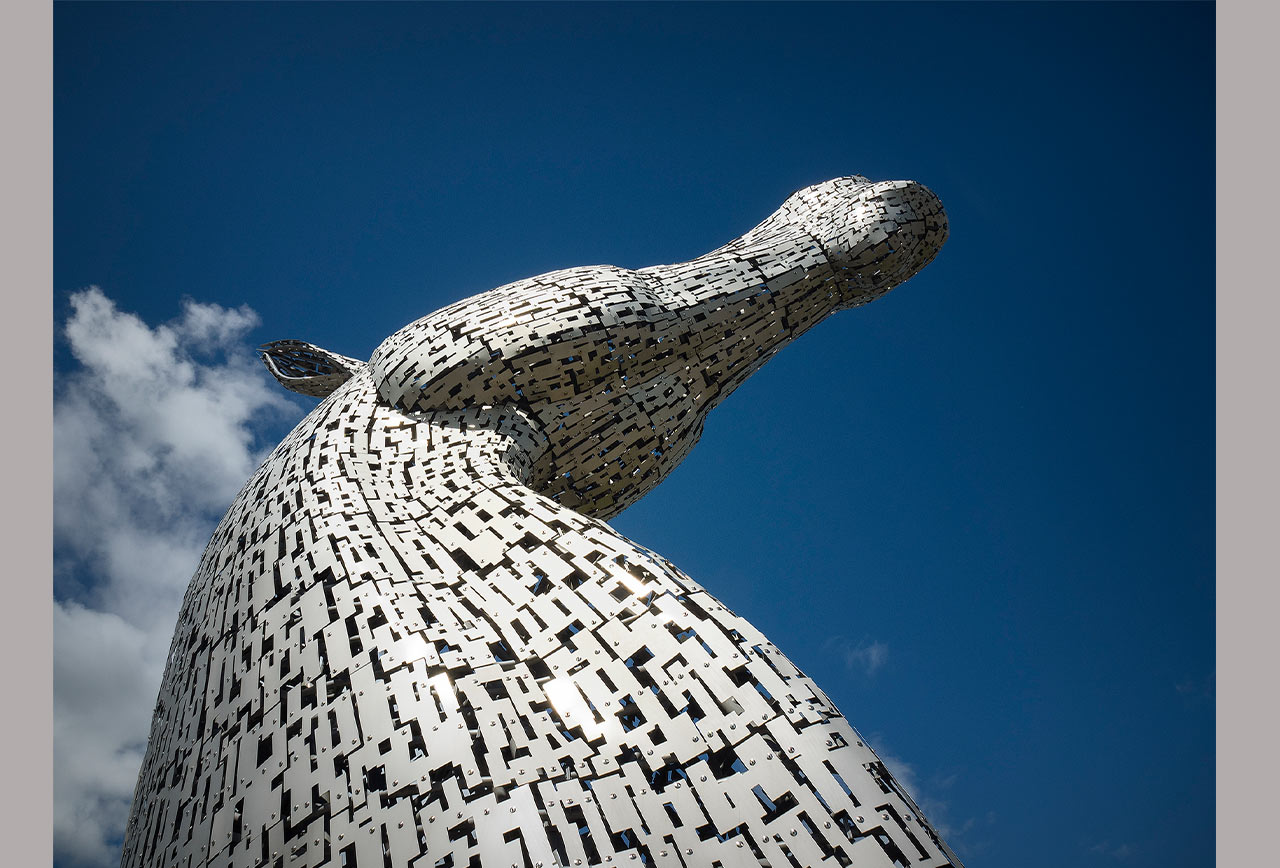 1 The Kelpies Monument_Falkirk Scotland Elisabeth Lindvall